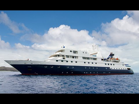 Celebrity Xpedition Cruise Ship - Best Travel Destination