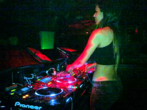 Deborah De Luca @ BLISS CLUB  (New Jersey,USA) 24.10.2014