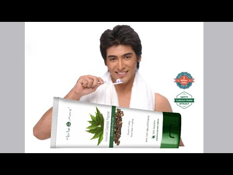 India's best HERBAL DENTAL PASTE