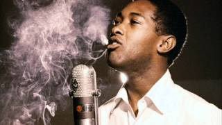 Sam Cooke - Trouble Blues.
