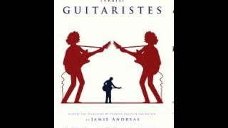 le secret des vrais guitaristes pdf