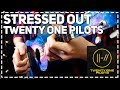Stressed Out Twenty One Pilots кавер на укулеле mp3