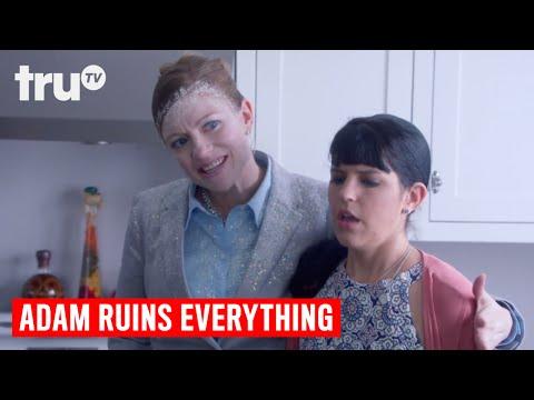 Adam Ruins Everything - How the Egg Freezing Industry Preys on Fertility Fear | truTV