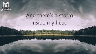Video BVRNOUT - Take It Easy (feat. Mia Vaile) (Lyrics) download MP3, 3GP, MP4, WEBM, AVI, FLV Maret 2018