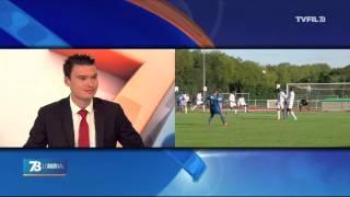 Football : Samba Cissokho, attaquant vedette de l'Etoile Sportive de Trappes