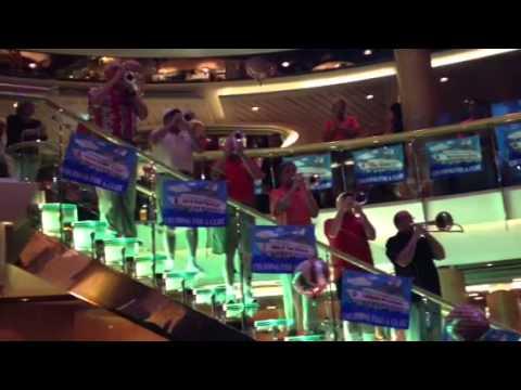 Buckeye Cruise For Cancer 2013