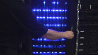 Behind the Lights with Intel's DC S3500