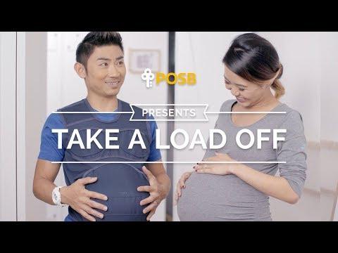 "POSB Presents: ""Take A Load Off"""