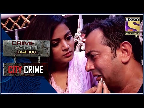 City Crime | Crime Patrol | कवि नगर डबल हत्या | Ghaziabad
