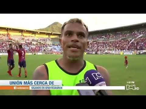 Unión Magdalena, por el ascenso a Liga Águila y el regreso a Primera después de 13 años