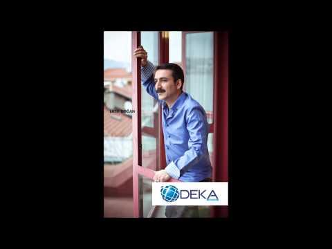 Latif Doğan - Yarim Sen Güzelsin (Deka Müzik)
