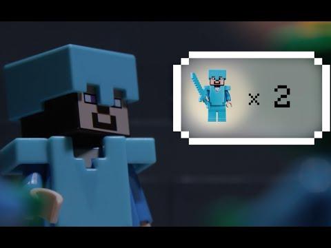 LEGO® Minecraft - Classic Tales - Episode 4 - Alone in the Dark