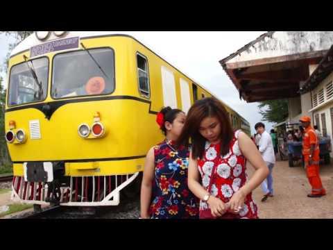 NZZ Global: Mit der Royal Railway nach Shianoukville