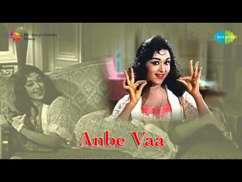 Anbe Vaa | Love Birds song
