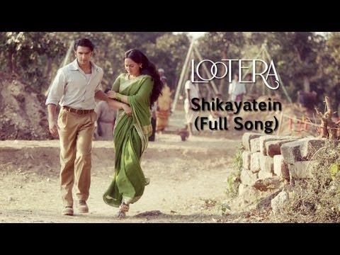 shikayatein-(full-song)---lootera