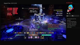 vMAW Run 10/28/17 (Player Versus Environment)