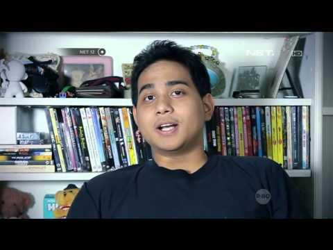 Bisnis Video Kreatif Online - NET12