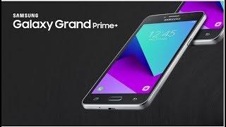 TWRP y ROOT Grand Prime Plus SM-G532M (Parche Agosto 2017) thumbnail