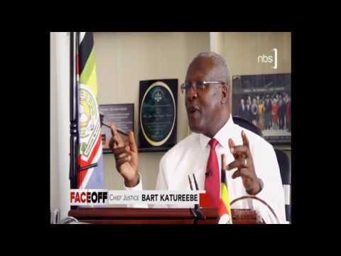 NBS Face Off - Bart Katureebe