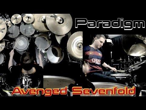 Avenged Sevenfold - Paradigm - Drum Cover