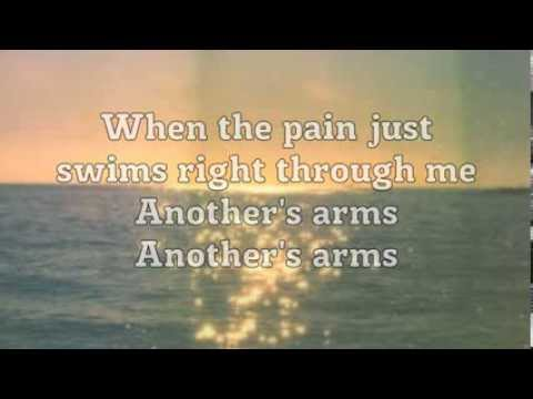 Coldplay - Another's Arms Lyrics