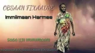 Adnan Mohammed _ Obsaan Fixaadhe_ New _ Oromo music 2017