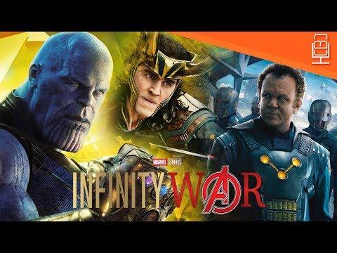 Avengers Infinity War Opening 25min Detailed MAJOR SPOILERS