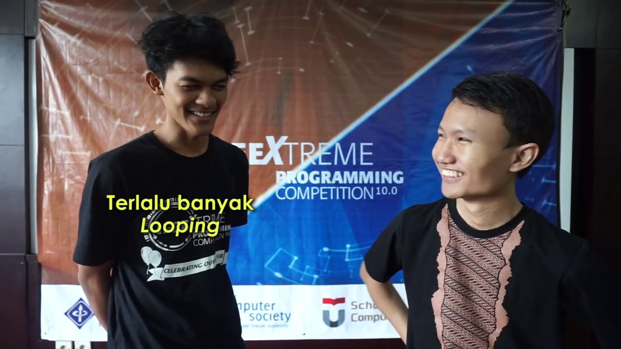 CPC and IEEEXtreme 10.0 Telkom University
