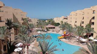 Нескучный обзор отеля Захабия Zahabia Beach Resort 3 Египет Хургада 2021 Шикарный риф