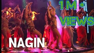 Video IIT ROORKEE NAGIN DANCE 2017.. NAGIN NAGIN download MP3, 3GP, MP4, WEBM, AVI, FLV November 2017