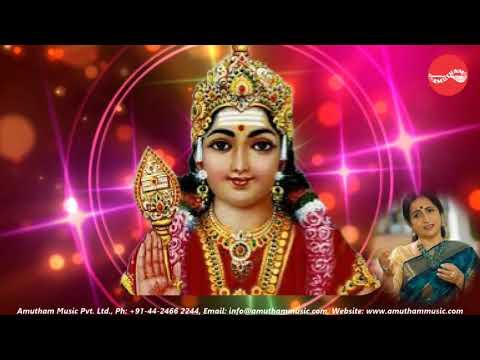 Murugane Guhane - Aruna Sairam - Arupadai (Full Verson)