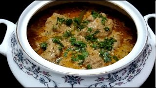 Shahi Chicken changezi