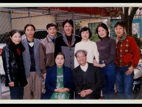 Ông Phan Hậu với Gia đình, Họ Hàng, Bạn bè - TP.Hưng Yên