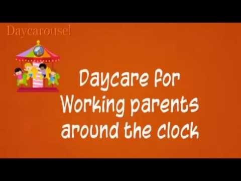 new daycare jobs - YouTube
