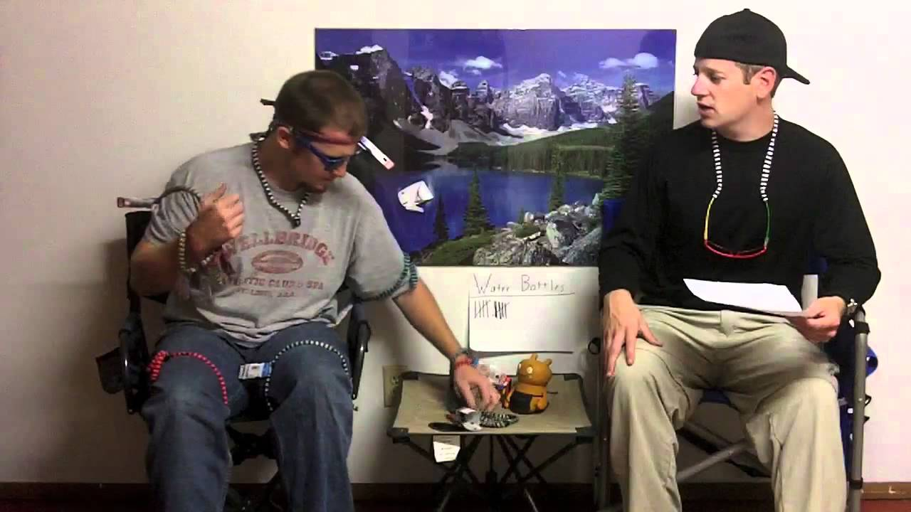 aa70d4bad6e1 Chums Eyewear Retainers - Episode 254 - YouTube