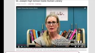 Learning Commons Video Byte 5: Engage Community