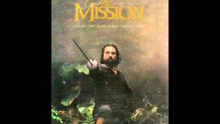 Ennio Morricone Gabriel 39 s Oboe The Mission soundtrack