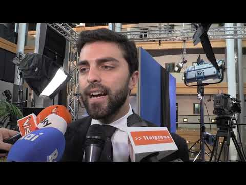 Von der Leyen, Zanni (Lega): 'Errore madornale di M5S'