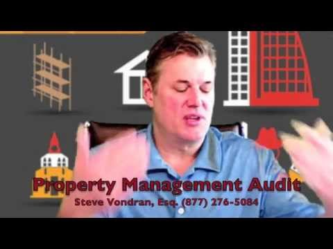 Bre Property Management Accusations In California