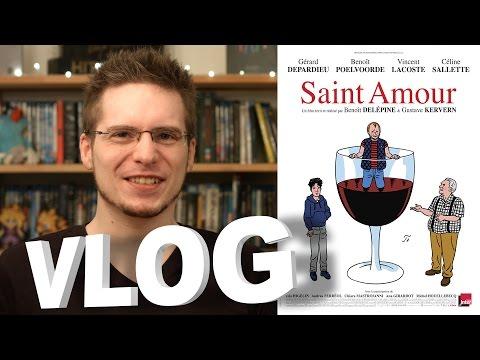 Vlog - Saint Amour
