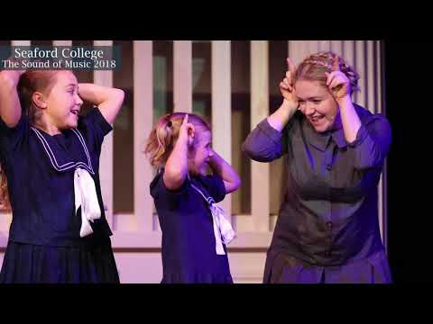 Seaford College - The Sound of Music 2018  - Instagram version