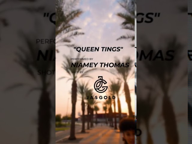 Queen Tings - Masego Freestyle by Niamey Thomas