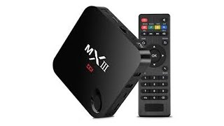 tutorial mxiii m8s 2gb un bricking device from red light