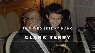 JK's Wednesday Hang featuring the Music of Clark Terry 08/05/2020
