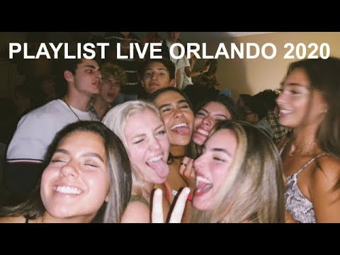 What Really Happens At Playlist Live Orlando... (parties, Fights, Etc.)