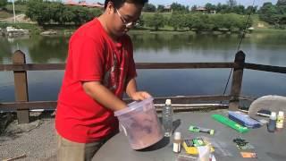 Umpan Ikan Baung ~Shooting Recipe I...