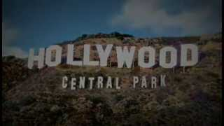 Hollywood Central Park Fly Over
