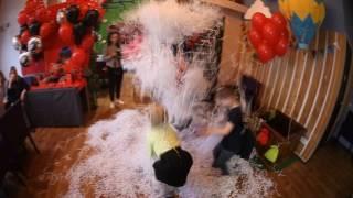 видео Аниматор Леди БАГ на детский праздник, день рождения ребенка в Нижневартовске