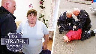 Verrückte Mutter macht ihre eigene Familie kaputt |Die Straßencops