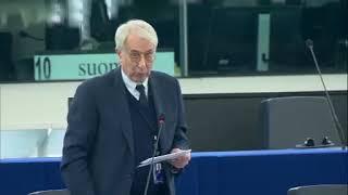 Intervento in aula di Giuliano Pisapia sulla situazione in Libia